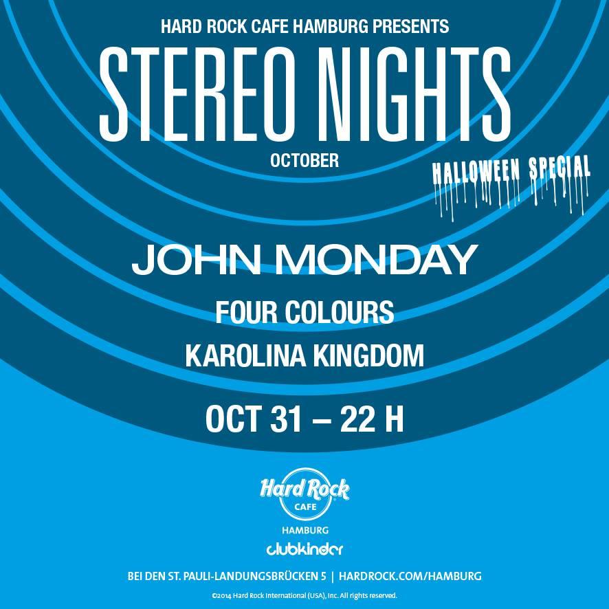 Stereo Nights