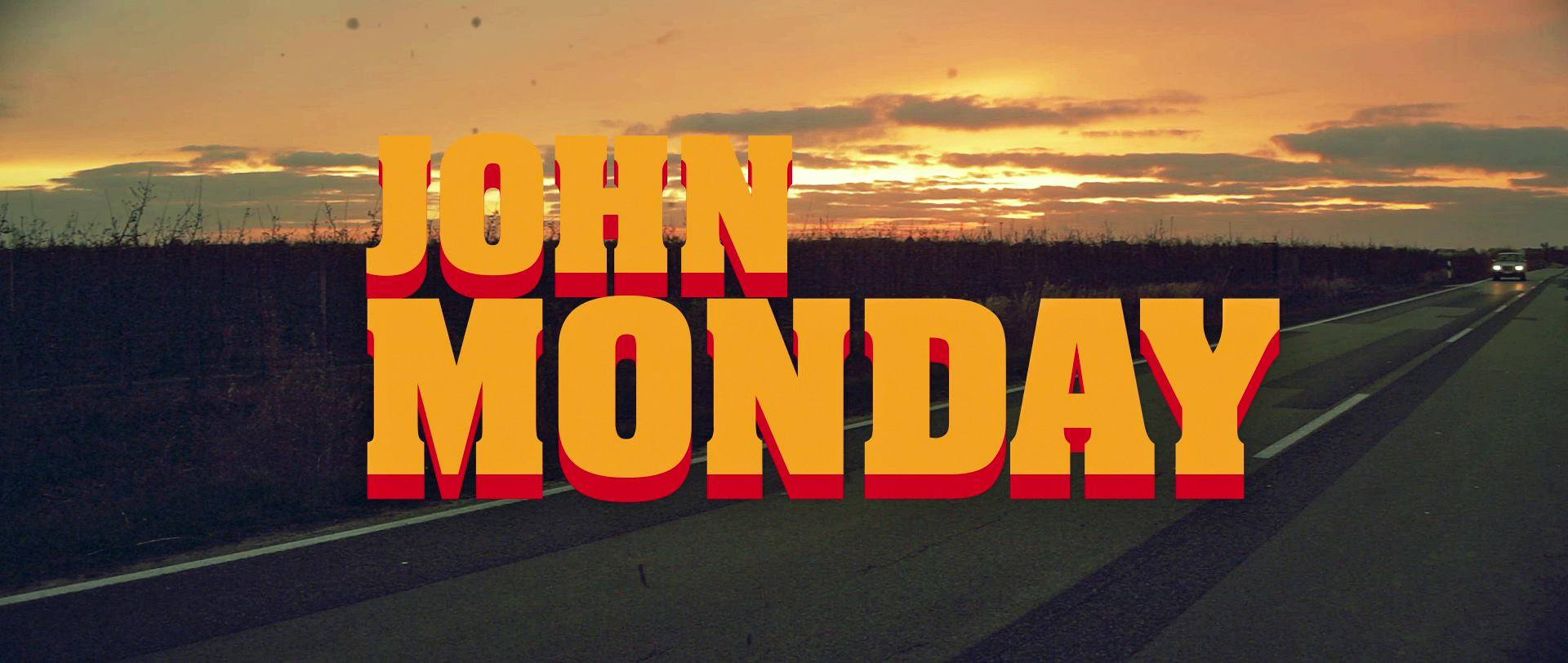 John Monday - Rock